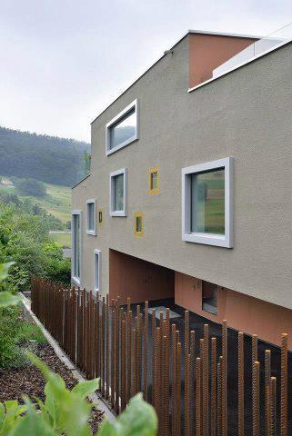 Davanzali bancali imbotti finestre e soglie giorgio ilari - Imbotti in alluminio per finestre ...