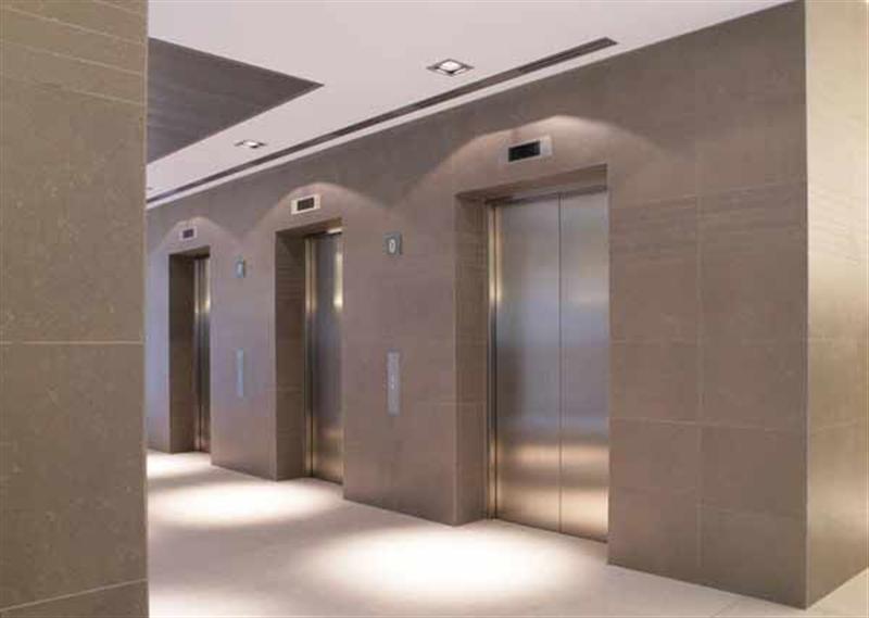 Imbotti finestre porte porte ascensori in gres laminato for Kerlite esterno