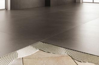 Il pavimento in gres laminato giorgio ilari for Kerlite esterno